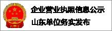 泰安瑞亿盛维合成材料有限公司营业执照公示